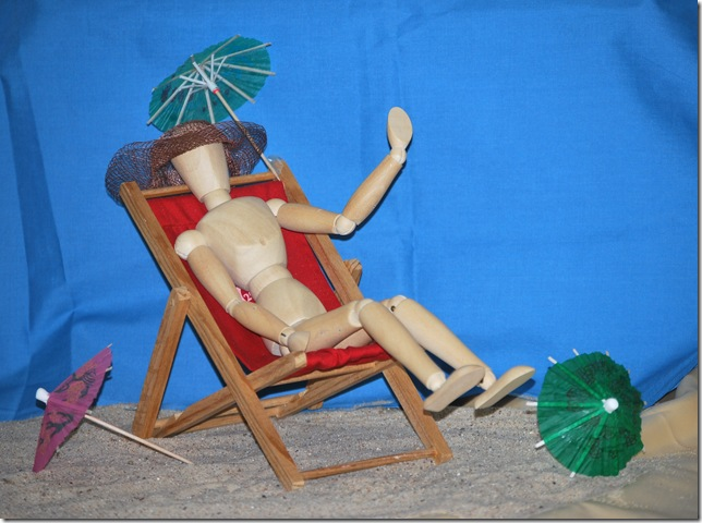 June beach #1