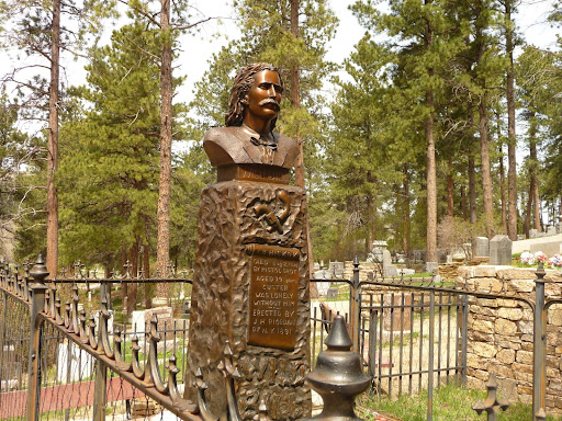 wild bill hickok thesis The bad man from bodie, a legend of the wild west from the ghost town of bodie,  and wild bill hickok became icons of american folklore,  (master's thesis,.