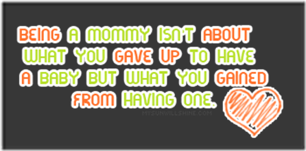 being-a-mommy-quote