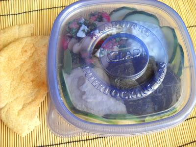 Meze Lunchbox