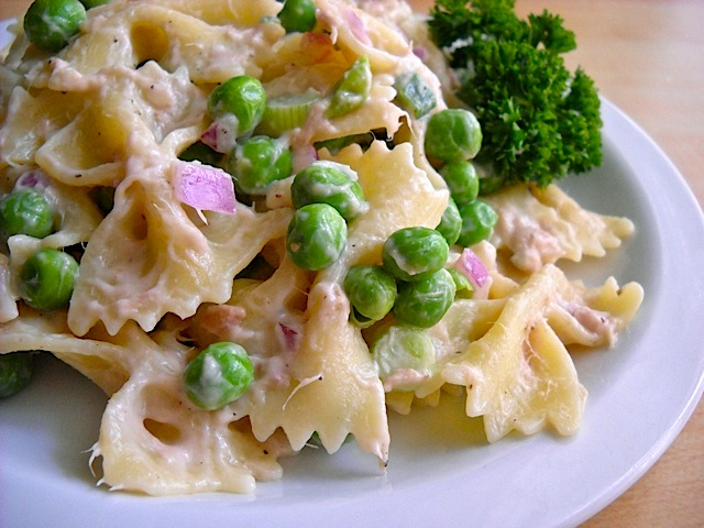 Easy canned tuna pasta recipes