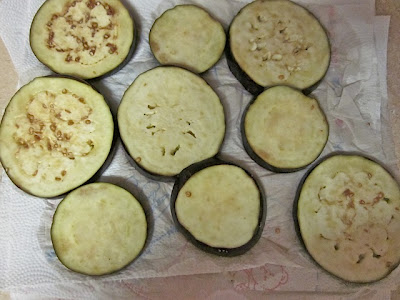 blot eggplant