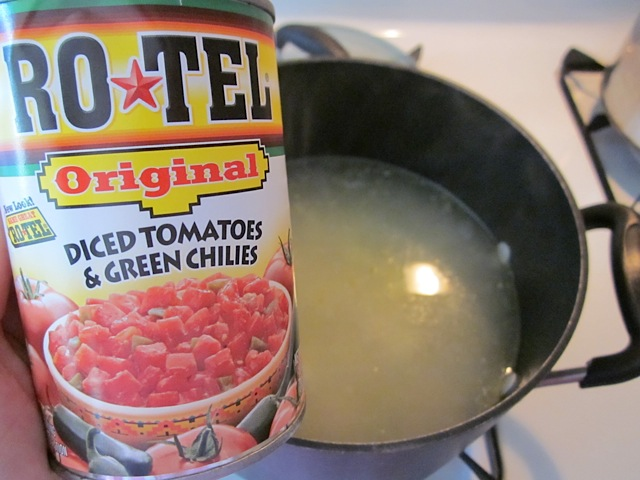 tomatoes with chiles