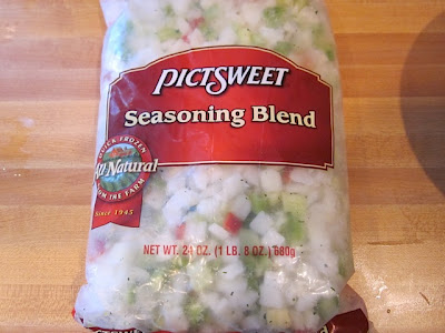 seasoning blend
