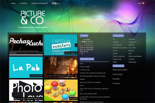 Picture & Co - Screenshot