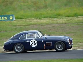 Aston Martin DB2 (1952)