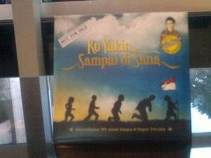 Presiden SBY Saja Berkarya Seni Disela Kesibukannya!