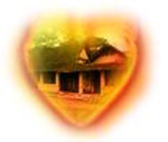Hati Ibarat Rumah