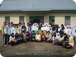 Praktek Fardhu Kifayah Penyelenggaraan Jenazah di SMAN Pintar Kuansing13