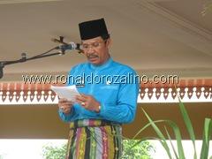 H. Sukarmis Bupati Kuantan Singingi