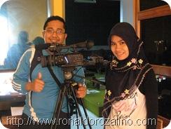 TV Kuansing Pelatihan Teknis Pengelola Sistem Televisi Daerah Kab.Kuansing