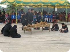 Peresmian Gedung SMAN Pintar Kabupaten Kuantan Singingi 8