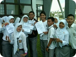 Alumni SMAN Pintar Kembali Di Terima di PTN Favorit di Indonesia