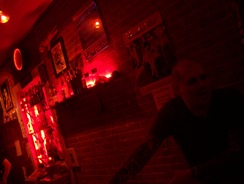 At Red Room