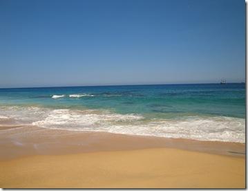 5.  Beach