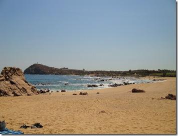 8.  Beach