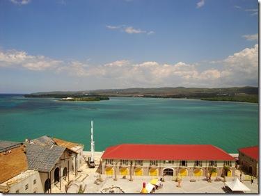 87.  Falmouth Jamaica