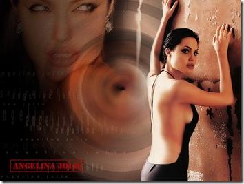 World's Most Beautiful Angelina Jolie