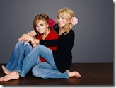Olsen Twins Desktop Wallpapers 1024x768 (4)