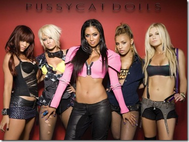 Pussycat Dolls Desktop Wallpaper 1024x768 Download Free