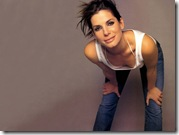 sandra bullock desktop wallpapers 1024x768 9