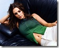 HQ desktop background of tv actress eliza dushku from Buffy the vampire slayer