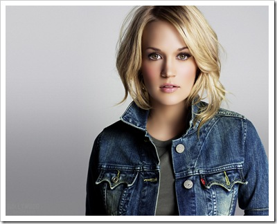 Carrie Underwood Wallpaper. Posted on 25 May 10 by admin. Carrie Underwood 1024x768 desktop wallpaper