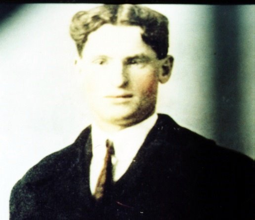 John Rory MacLeod