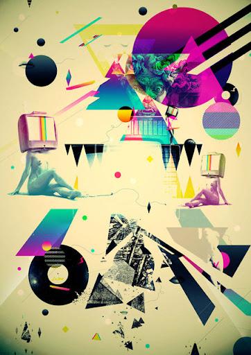 Ejemplos de Geometría en el Diseño Gráfico – el blog del Juanmi