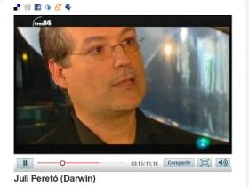 Entrevista a Peretó