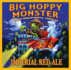 TerrapinBig_Hoppy_Monster