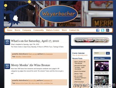 WeyerbacherWeb