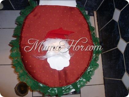 Como decorar tu Baño en esta Navidad