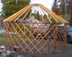 Portable Temperary Yurt Frame Slideshow