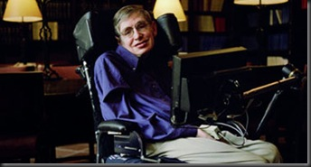 hawking's chair