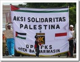 62112_pks_banjarmasin_demonstrasi_solidaritas_palestina_300_225