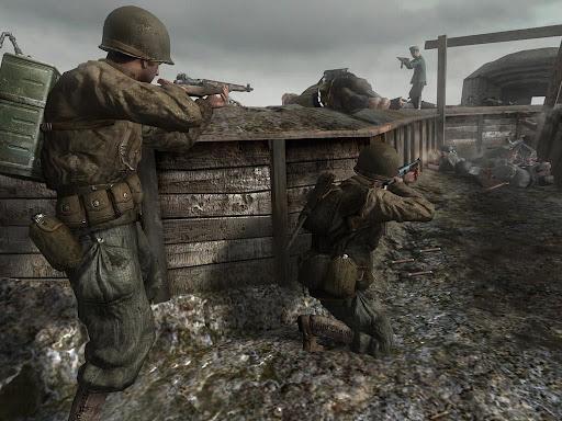 Call Of Duty 2 Full Espanol 1 Link
