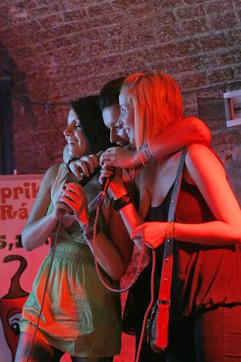 IMG 2324 Fergeteges Paprika Karaoke 95,1 fotóban!