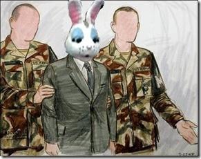 easter bunny goes to gitmo