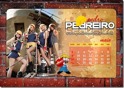 pp calendar maio
