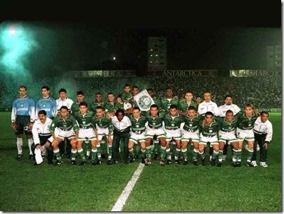 PALMEIRAS 1999