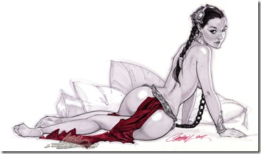 Slave_Leia_Christy_2_by_J_Scott_Campbell