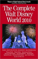 Complete Walt Disney World 2010