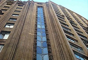 Banco de São Paulo, centro. Foto: Gladstone Barreto