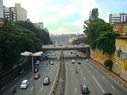 Avenida Vinte e Três de Maio. Clique para ampliar