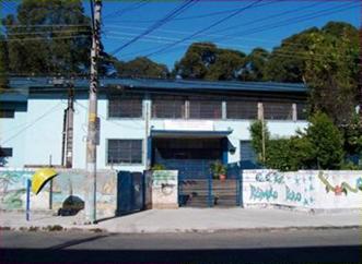 EE Rômulo Pero, zona norte paulistana. Foto: site oficial da escola
