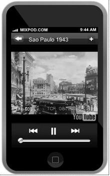 Acesse o playlist doSão Paulo Urgente no MixPod ou clique na barra lateral do blog