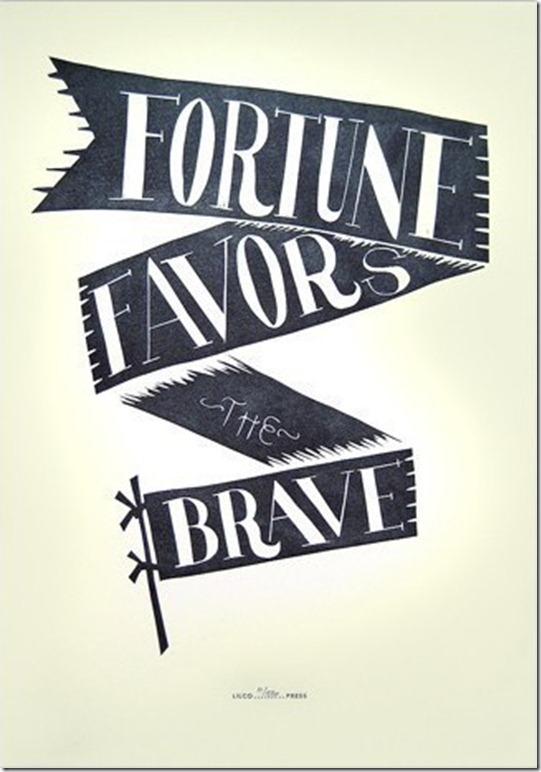 Fotune Favors