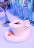 Bombay Sapphire Royal Tea ShoesNBooze