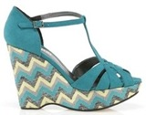 Beyond Skin Saskia Wedge ShoesNBooze